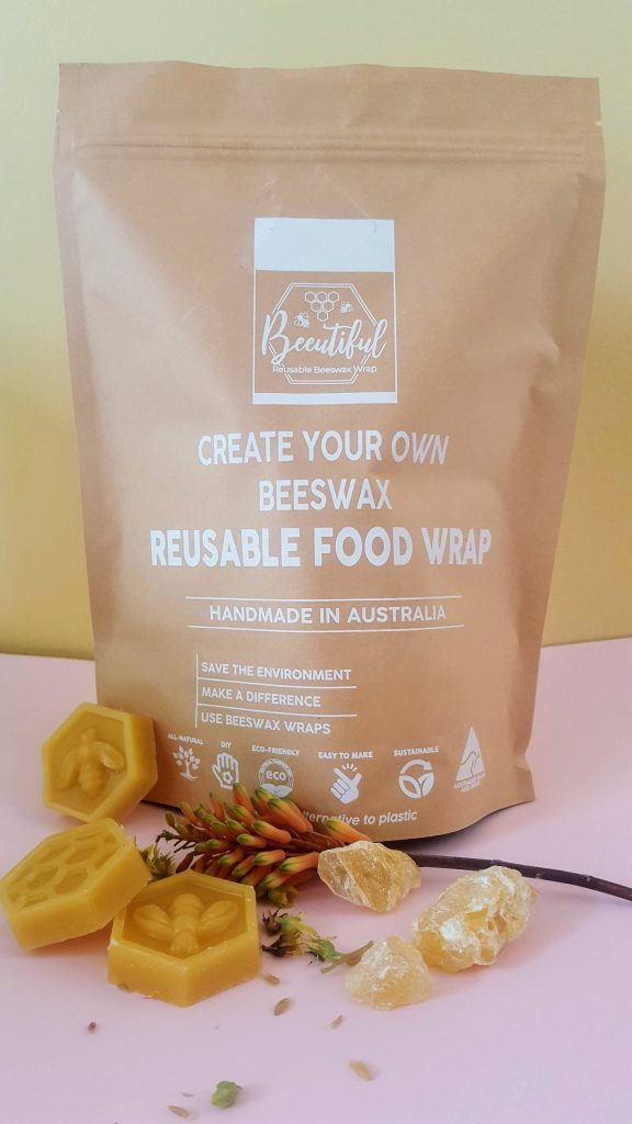 How do you make Beeswax Food Wraps?