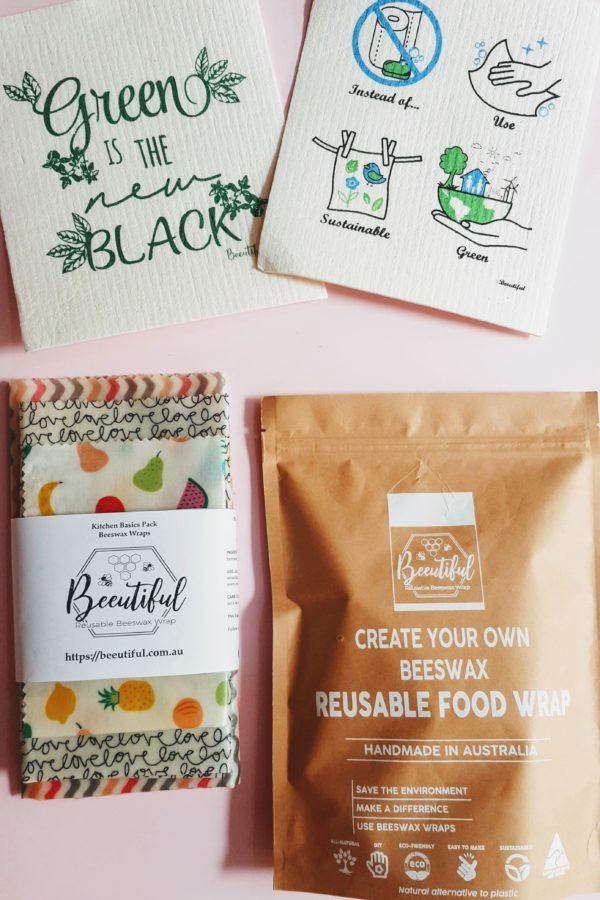 Eco Bundle Pack