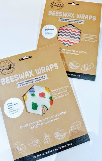Beeswax Wrap Bundle