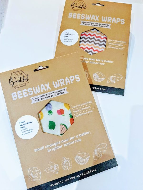 Beeswax Wrap Bundle
