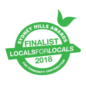 locals for locals Finalist 2018